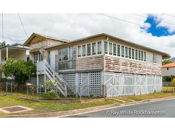 114 North Street, Wandal, QLD