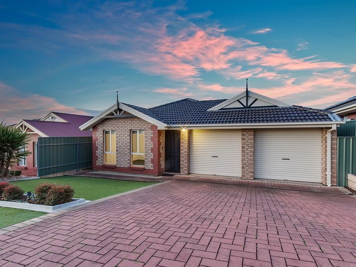 33 Harvey Avenue, Walkley Heights, SA