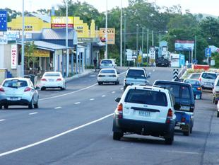 Bruce Highway Commercial - $366,000 - Gin Gin