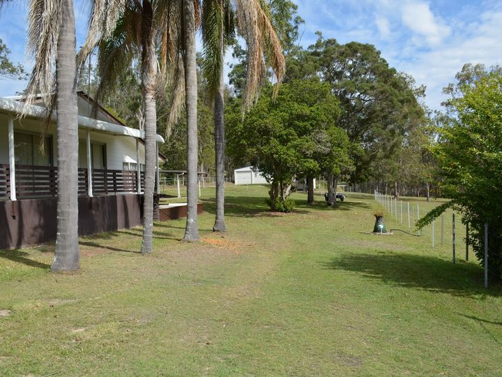 35 Pillinger Road, Rochedale, QLD