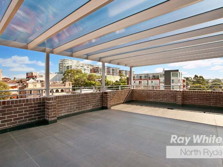 5/1 William Street, Ryde, NSW