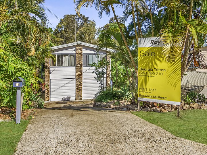 14 Robyn Street, Southport, QLD