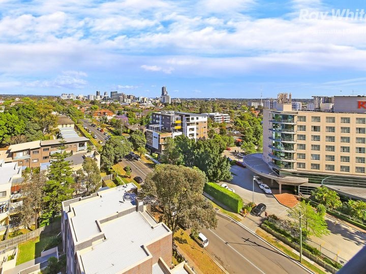 1006/110-114 James Ruse Drive, Rosehill, NSW