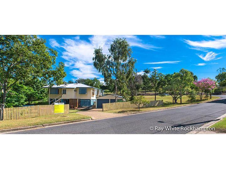 285 Denham Street, The Range, QLD