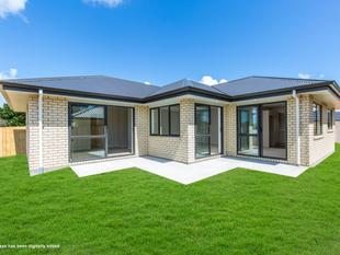 Brand new solid brick, vacant ready to move in - Mangere