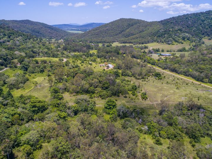 91 Forestry Road, Brandy Creek, QLD
