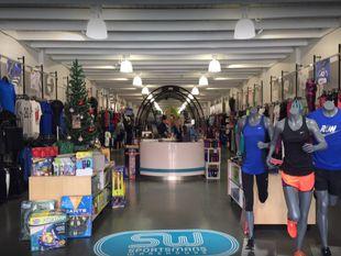 Business For Sale Sportsmans Warehouse Franchise, Olive Street, Albury - Albury