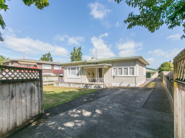 13 Preston Avenue, Mount Albert, Auckland City