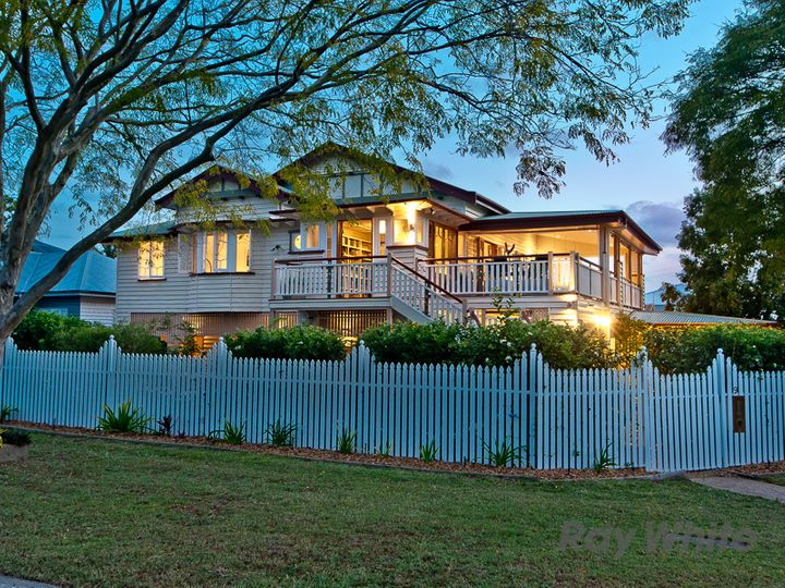 9 Maggs Street, Wavell Heights, QLD