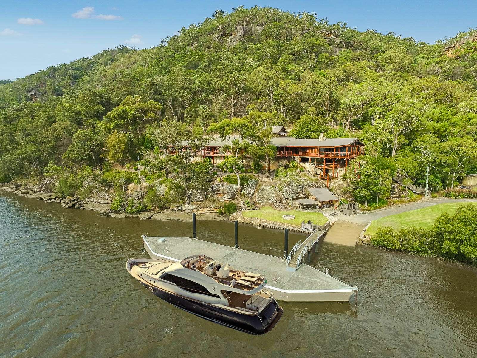 Spencer, NSW 2775
