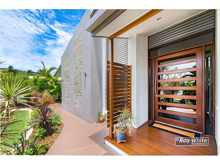 21 River Rose Drive, Norman Gardens, QLD