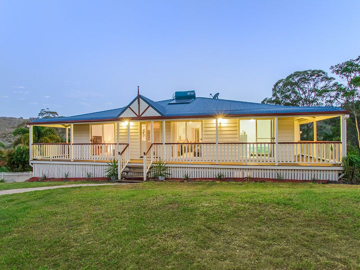 7 Ironbark Court, Wongawallan, QLD