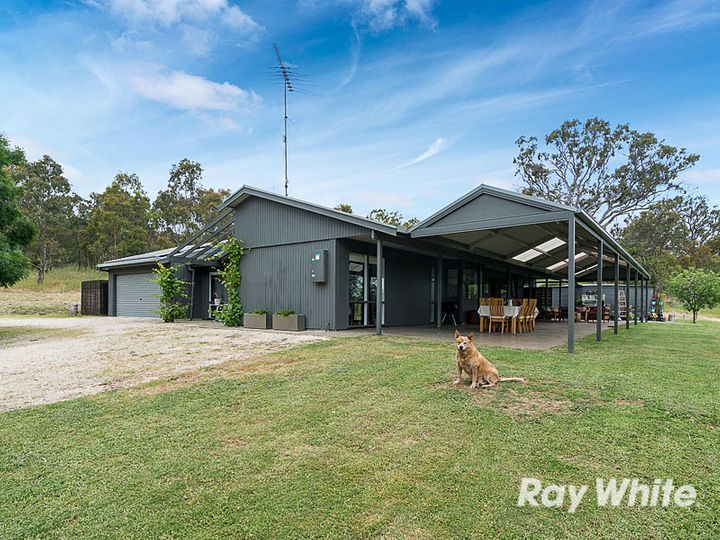 452 Archer Hill Road, Highland Valley, SA