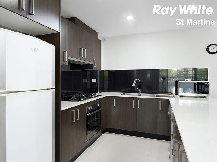 G03/8D Myrtle Street, Prospect, NSW