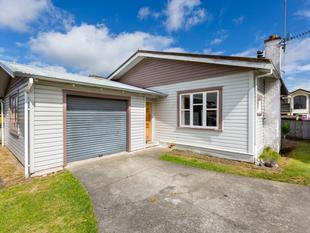 REDUCED!!!!! Vendor Wants Action - Central - Palmerston Nth