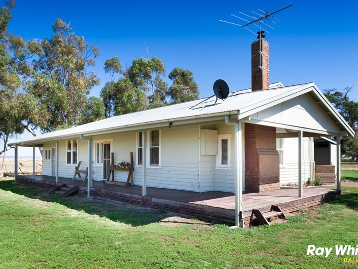100 Martin Road and 800 Little River-Rilpey Road, Little River, VIC