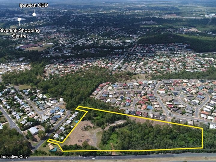 21-25 North High Street, Brassall, QLD