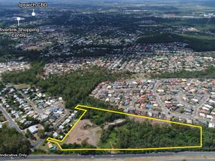 6.51Ha* Development Site - Townhouse / Small Lot Subdivision Opportunity - Brassall