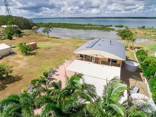 Looking for Pristine Water Frontage? - Boonooroo