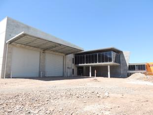 1,302.2m2* Of Excellent Warehouse & Office In Complex Of Only 3 - Parkinson