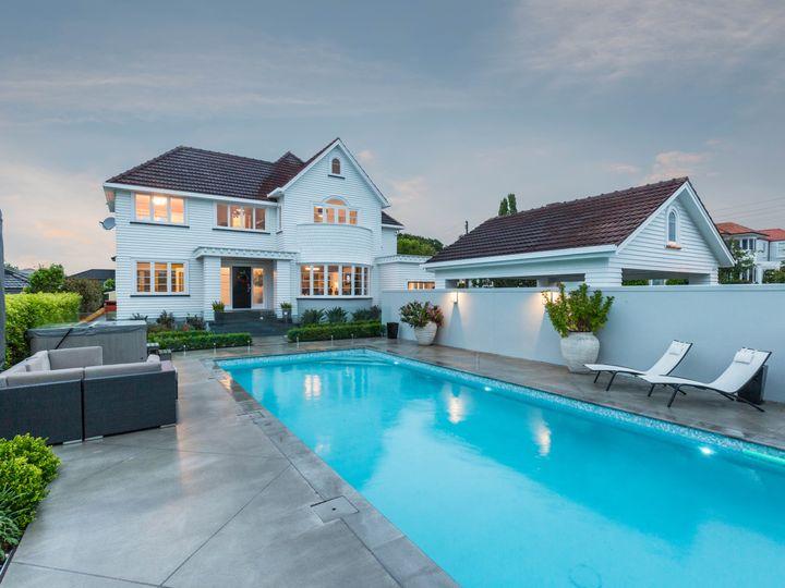 80 Selwyn Avenue, Mission Bay, Auckland City