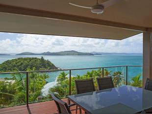 SHUTEHAVEN VILLA - UNINTERRUPTED OCEAN VIEWS - Shute Harbour