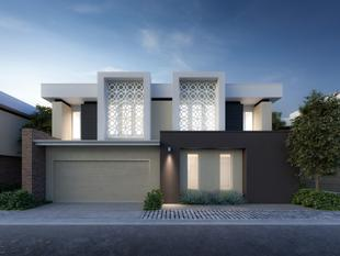 BRAND NEW ARCHITECTURALLY DESIGNED TOWN HOMES - Hope Island