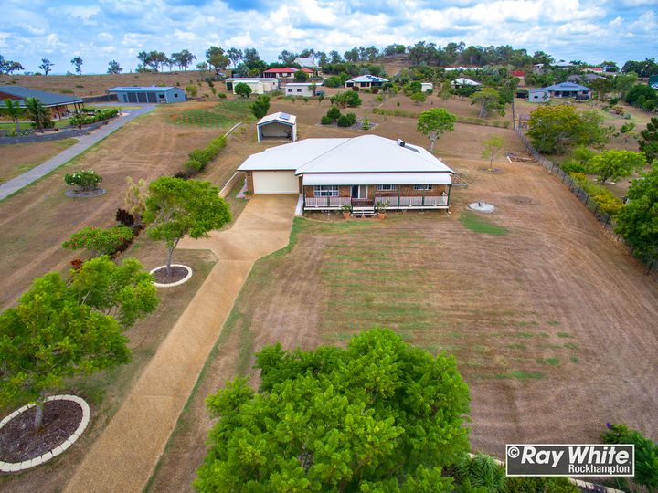 4 Kendall Court, Rockyview, QLD