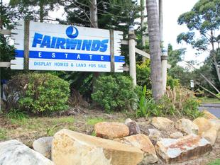 Fairwinds Estate Land - Lakewood
