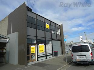 Price Slashed - Light and Bright Office/Warehouse - Phillipstown