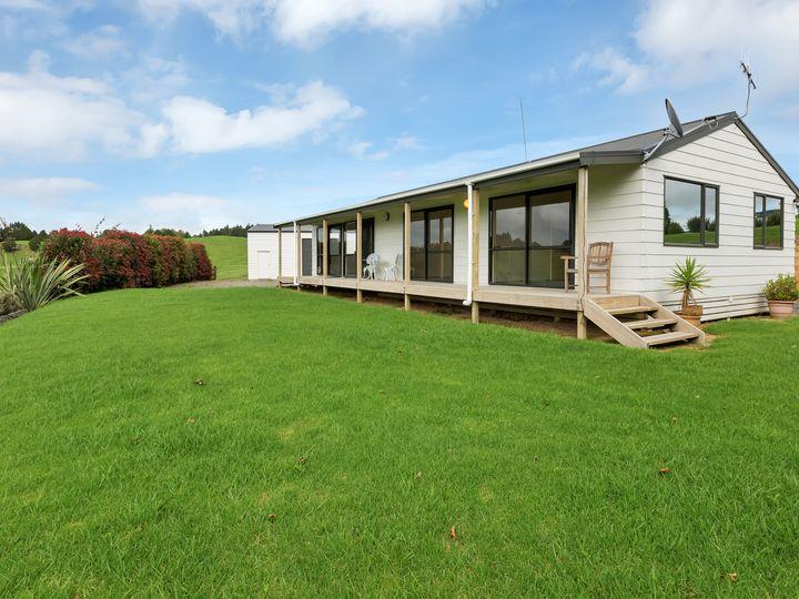573 Snooks Road, Maungakaramea, Whangarei District