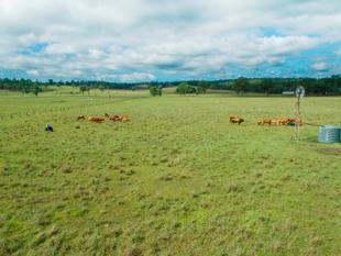 238 Acres. Only 65 Minutes Brisbane CBD. - Grandchester