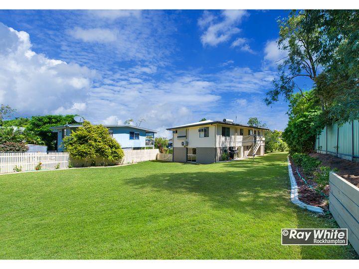 10 Heilbronn Street, West Rockhampton, QLD