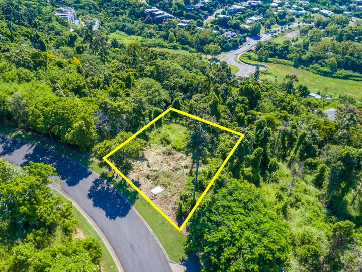 Lot 3 Satinwood Court, Airlie Beach, QLD