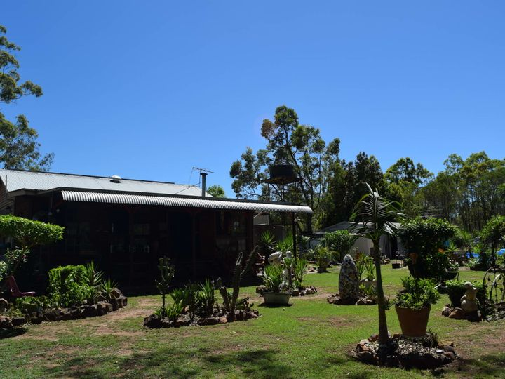 127 Mount Mulgowie Road, Buaraba, QLD