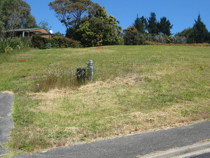 Lot 3 - 5A Eagles Way, Coopers Beach, Far North District