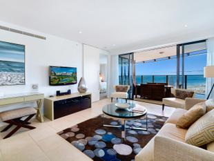3 Bedroom Opportunity in Surfers Paradise's Most Exclusive Address! The Epitome of Prestige Living. - Surfers Paradise