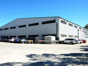 2,587sqm Warehouse with B-Double Access - Wacol