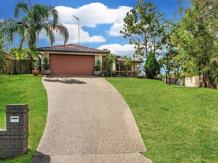 10 Cawley Place, Oxenford, QLD