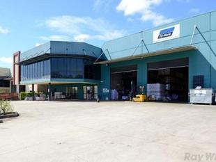Freestanding Warehouse With Corporate Appeal - Wacol