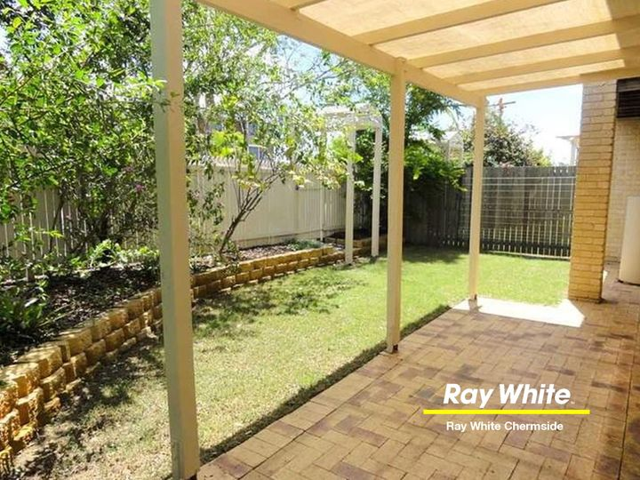 3 / 12 Greenbank Street, Chermside, QLD