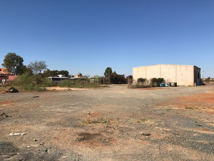 1501 Anderson Road, Karratha Industrial Estate, WA