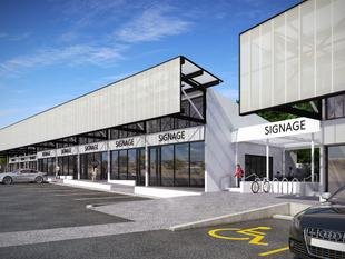 Investment Opportunity - Jellicoe Retail Centre - Panmure