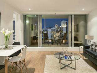 Freehold. Sophisticated Sanctuary. - Auckland Central