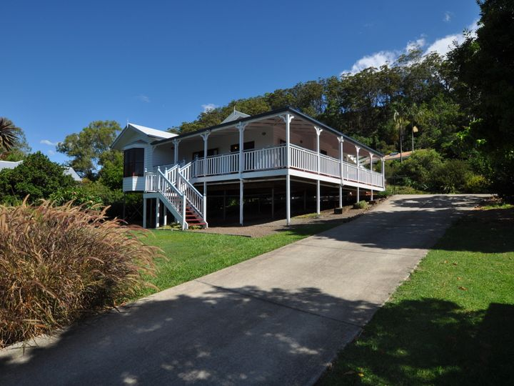 292 Mount Mellum Road, Mount Mellum, QLD