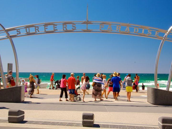 5/21 Clifford Street, Surfers Paradise, QLD
