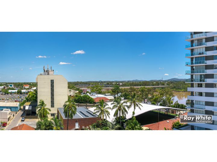 12 Archer Street, Rockhampton City, QLD