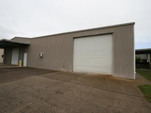 WORKSHOP FOR LEASE - Innisfail