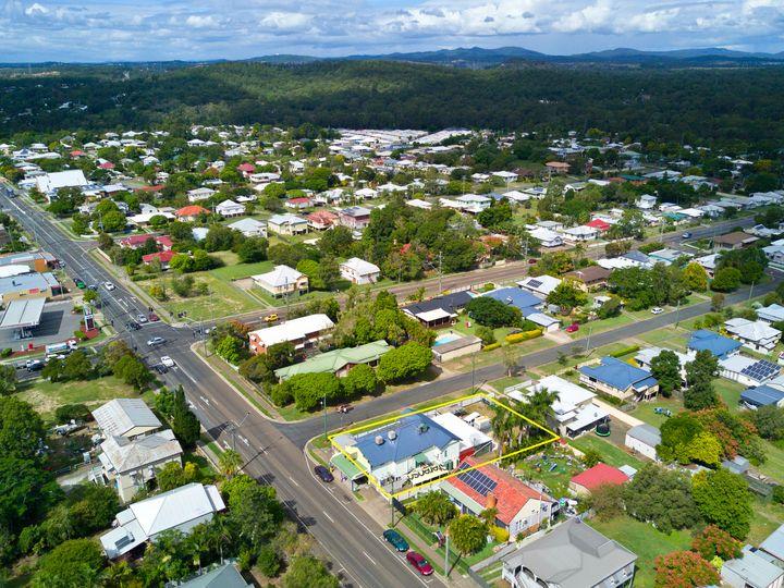 147 Blackstone Road, Silkstone, QLD