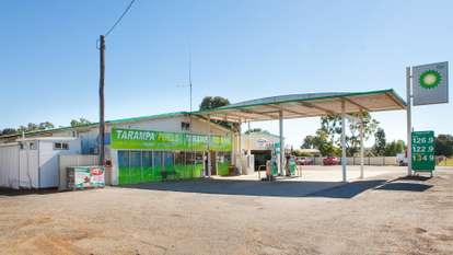 214 Lowood Minden Road, Tarampa